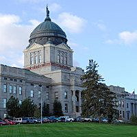 House committee begins work on state budget