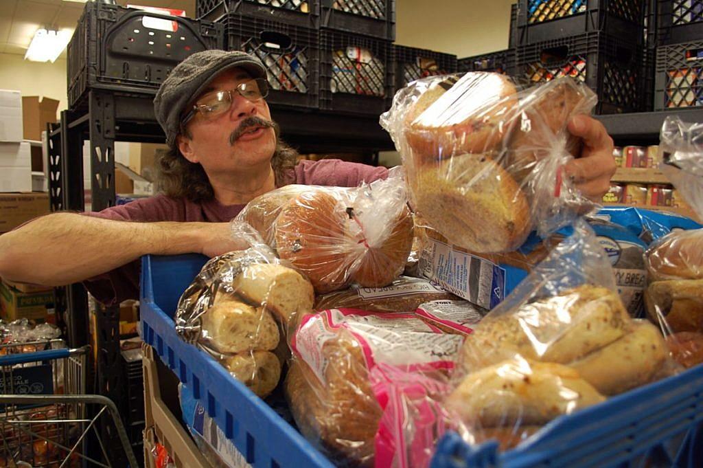 Montana Food Bank Network Missoula