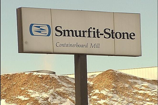 Smurfit-sign