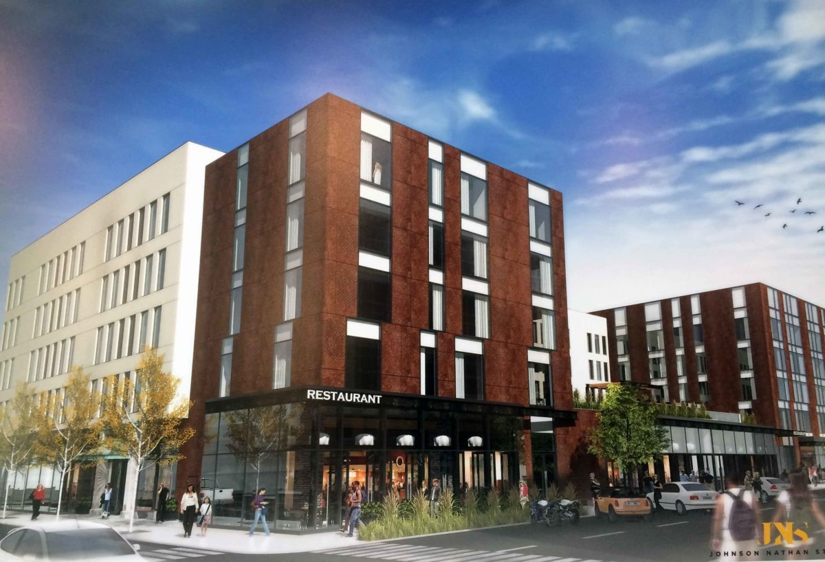 permit delays could jeopardize downtown hotel project. Black Bedroom Furniture Sets. Home Design Ideas