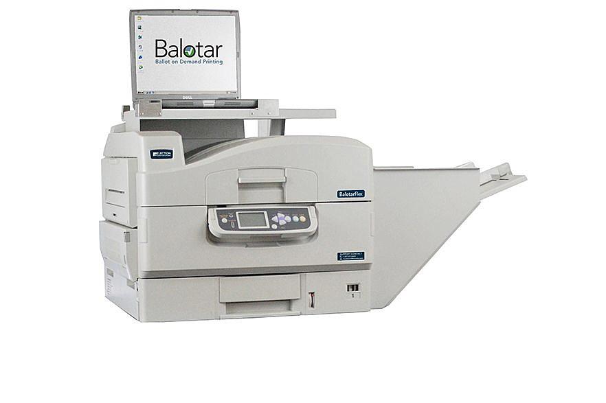 BalotarFlex