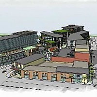 City looks to include affordable housing in private downtown development