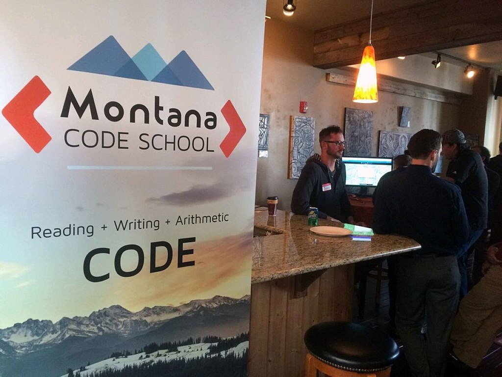 Montana Code School relaunches, open to rural, remote learners