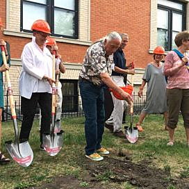Missoula Art Parkgrand opening and Earth Day events