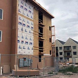 MRA approves infrastructure funding for affordable housing project