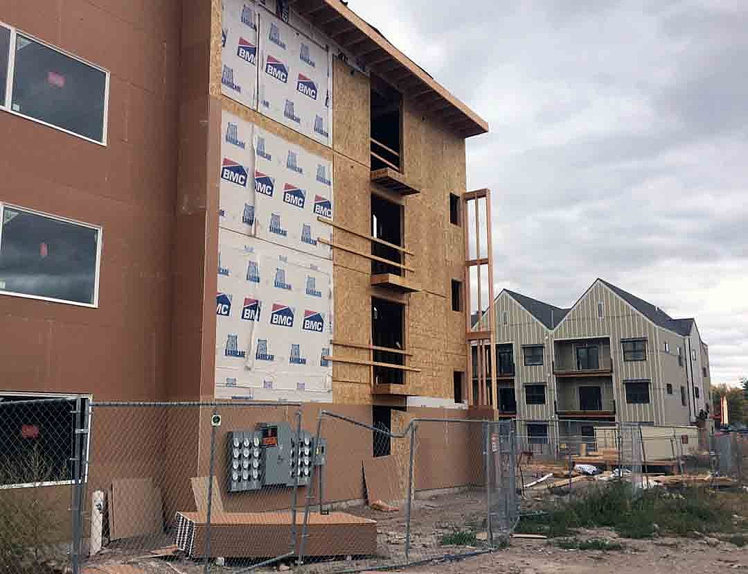Mra Approves Infrastructure Funding For Affordable Housing
