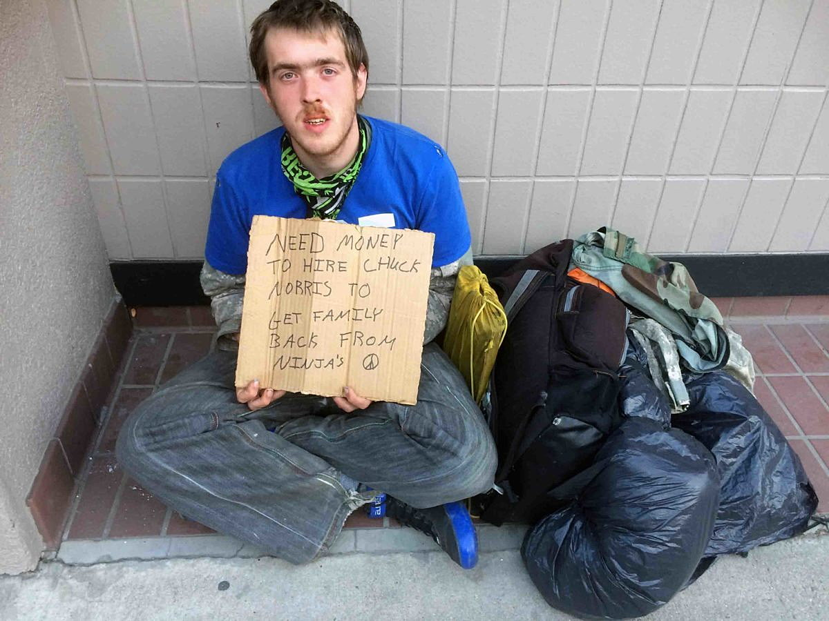 problems that contributed to homelessness Tampa area has nation's highest homelessness rate share tweet  our goal is to go from homelessness and a crisis to self-sufficiency in a six month window, said.