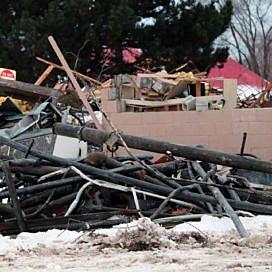 Five Valleys Bowl, Lucky Strike razed as Brooks Street corridor evolves