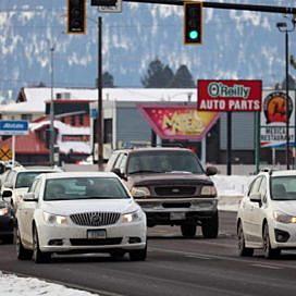 Brooks Street corridor plan presents new Midtown vision