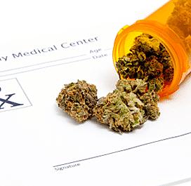 Bill places 6 percent tax on medical marijuana