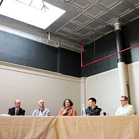 Financiers lend funding advice to Missoula entrepreneurs