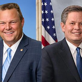 Tester, Daines look to wood building research, industry boost