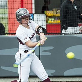 Montana softball: Stites named Player of the Week