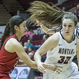 Lady Griz top S. Utah for first conference win