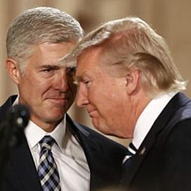 Tester will oppose nomination of Gorsuch to Supreme Court