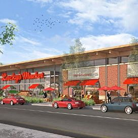 "Organic grocery chain, ""sip-n-stroll,"" to open at Southgate Mall"