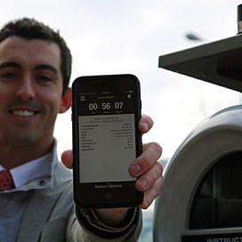 Missoula Parking Commission unveils new payment app