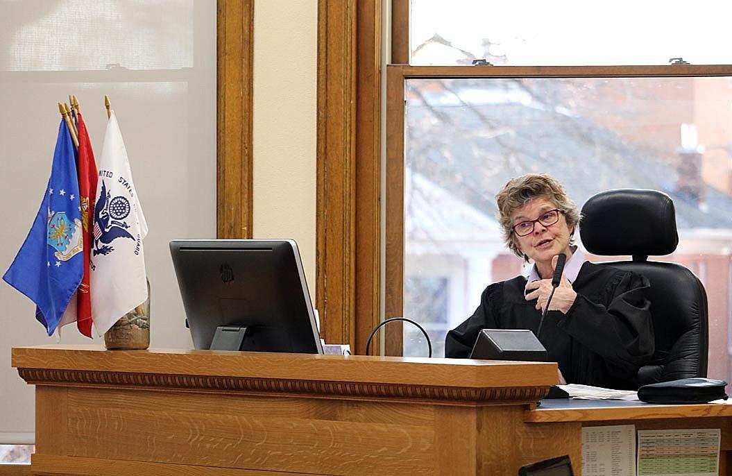 Justices ask Legislature to allow violent offenders in drug court