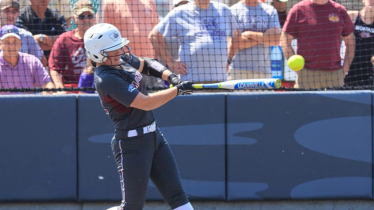 Montana softball squad at home for Grizzly Classic