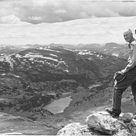 Film screening explores life of outdoor legend Bud Moore