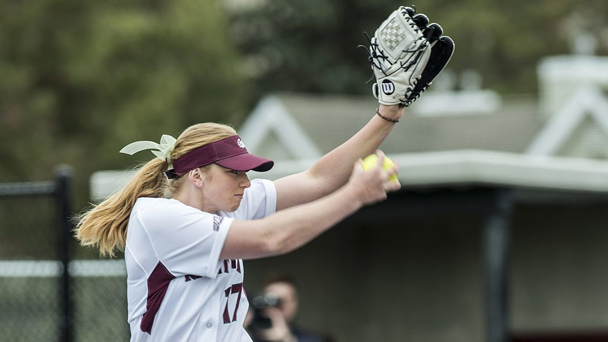 Montana splits home opener; tourney continues today