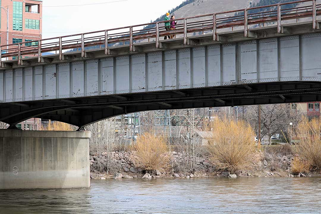 It's not the runoff yet, but area rivers setting March records
