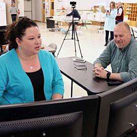 Mayor Engen seeking reelection as filing period opens