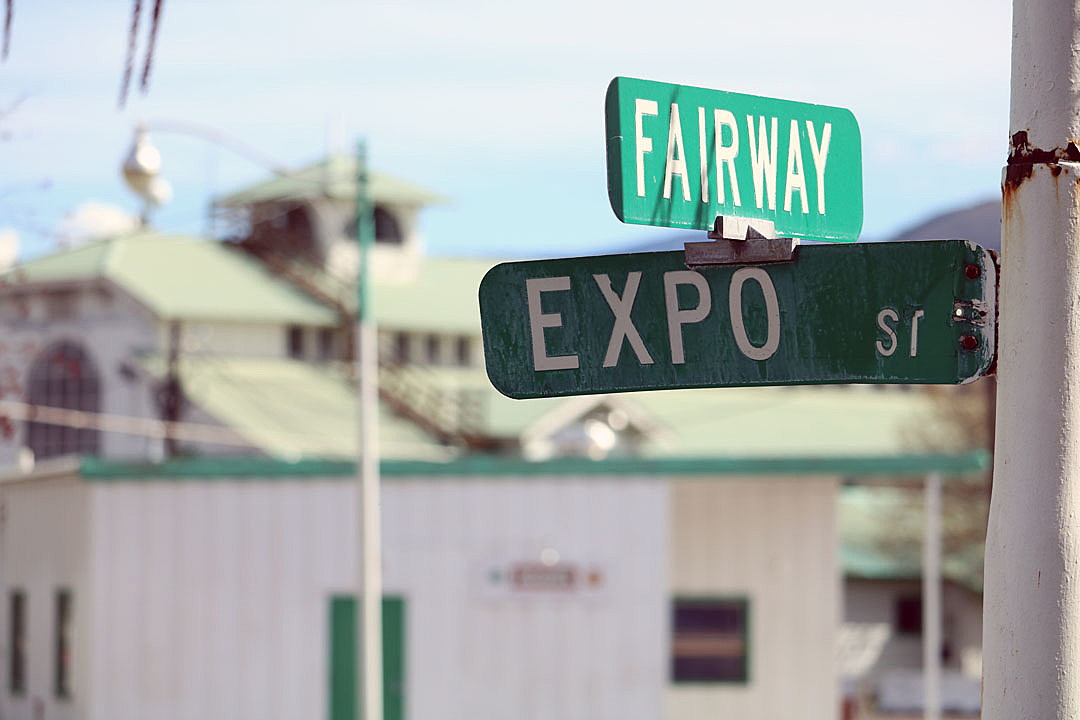 Free admission to boost fair attendance, visitor spending