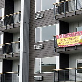 Is Missoula overbuilding its apartment supply? Experts say yes