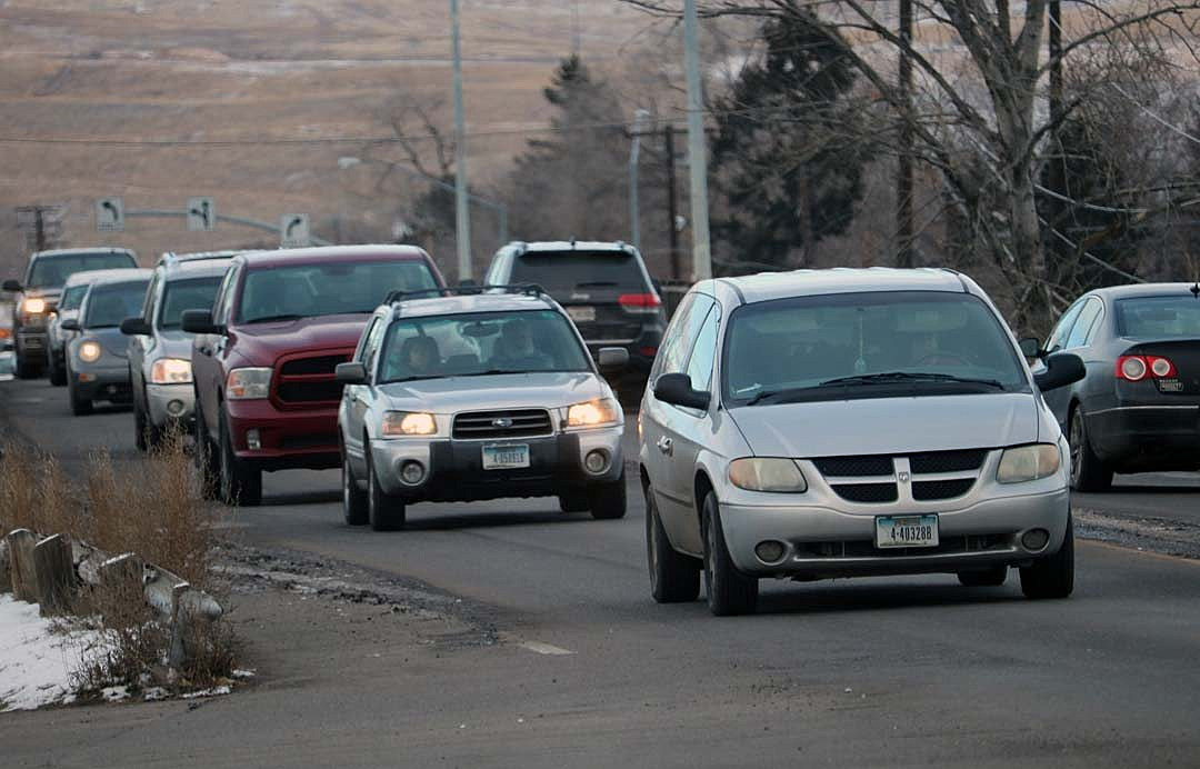 Missoula, other cities at odds with Montana DOT over street