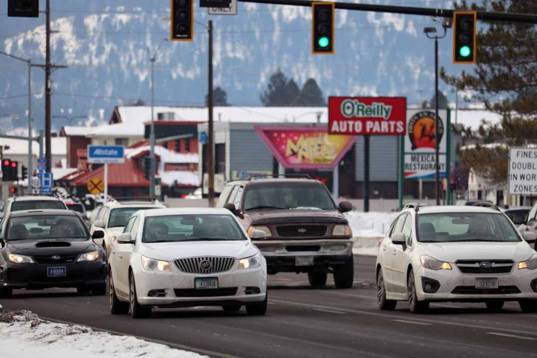 Montana ranks low in national seat belt use, study finds ~ Missoula