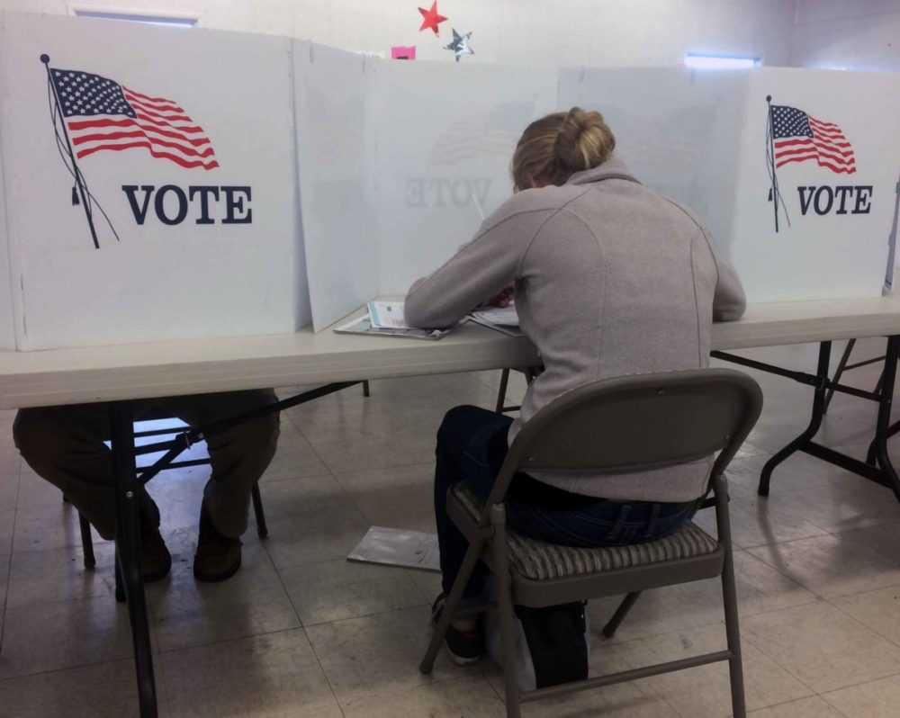 Montana missoula county clinton - Voters Register At The Missoula County Elections Office On Tuesday May 23 2017 As The Special Election For U S Congress Draws Near