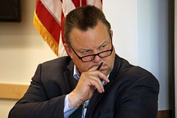 """Tester: """"Unequivocal"""" proof, exit strategy needed before strike on Iran ~ Missoula Current"""