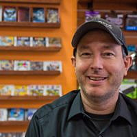 'Everybody's a gamer': Get your fix of gaming at growing Hip Strip store
