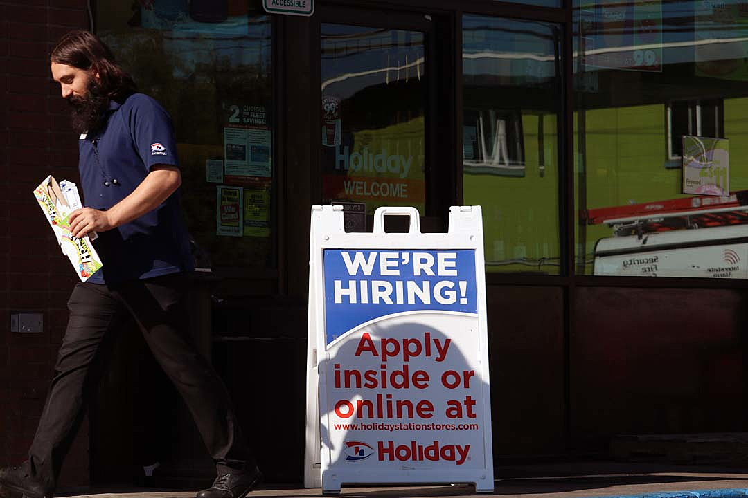 Missoula's low unemployment rate leaves businesses scrambling to