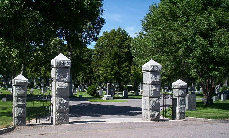 Council Balks At Missoula City Cemetery 39 S Proposal To Sell Monuments Missoula Current