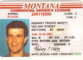 Dc civil rights group sues montana over drivers license a national civil rights group based in washington dc on friday filed a class action lawsuit against the state of montana for suspending the licenses of altavistaventures Gallery