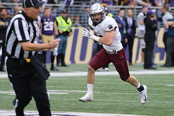 Montana Football Tigers Come Calling For Hungry Grizzlies