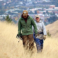 Missoula City Council to consider supporting new open space bond for 2018 ballot
