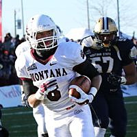 Saturday in Bozeman: Griz seek redemption against Cats