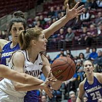 Must-see hoops: Lady Griz host Kentucky tonight, Gonzaga on Saturday