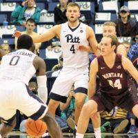 Montana meets Penn State Wednesday, looking for second Power 5 shocker