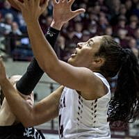 Seattle downs Lady Griz with fourth-quarter frenzy, 78-64