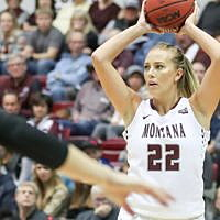 Montana at Fresno State: Lady Griz in California for Sunday matinee