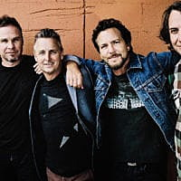 Preparations for Pearl Jam, traffic and Tester as Monday concert nears