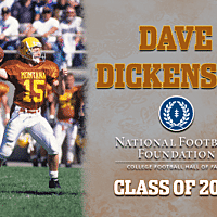 Dickenson returns to Missoula for Sept. 22 Hall of Fame celebration