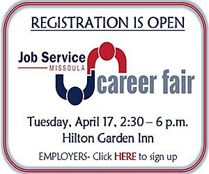 Job Service career fair opens on Tuesday at Hilton Garden Inn