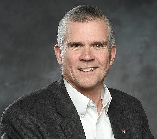 Rosendale the frontrunner in Montana's GOP primary for U.S. House ~  Missoula Current