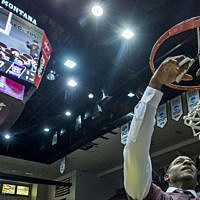 Griz basketball: Maroon-Silver Scrimmage is Tuesday