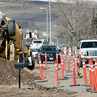 Plans to extend city water mains could open the door to infill development